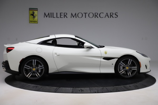 Used 2019 Ferrari Portofino for sale Sold at Pagani of Greenwich in Greenwich CT 06830 17