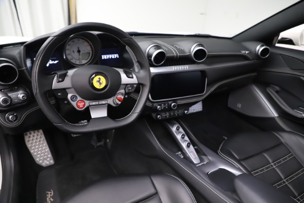 Used 2019 Ferrari Portofino for sale Sold at Pagani of Greenwich in Greenwich CT 06830 19