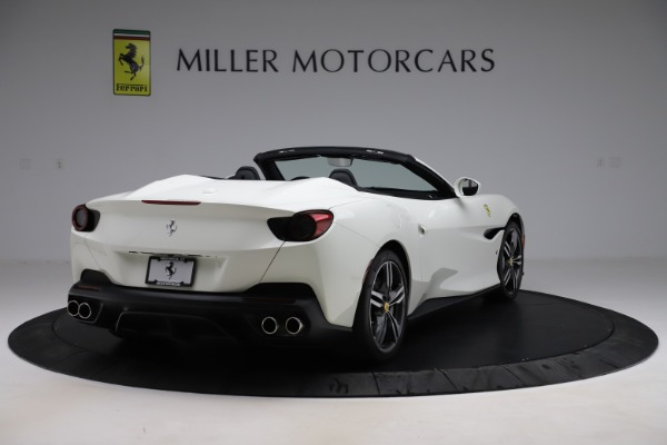 Used 2019 Ferrari Portofino for sale Sold at Pagani of Greenwich in Greenwich CT 06830 7