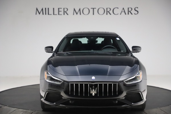New 2020 Maserati Ghibli S Q4 GranSport for sale $70,331 at Pagani of Greenwich in Greenwich CT 06830 12