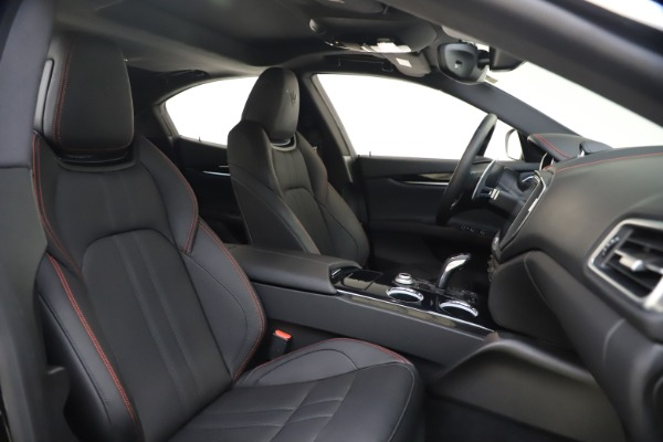 New 2020 Maserati Ghibli S Q4 GranSport for sale $88,285 at Pagani of Greenwich in Greenwich CT 06830 21