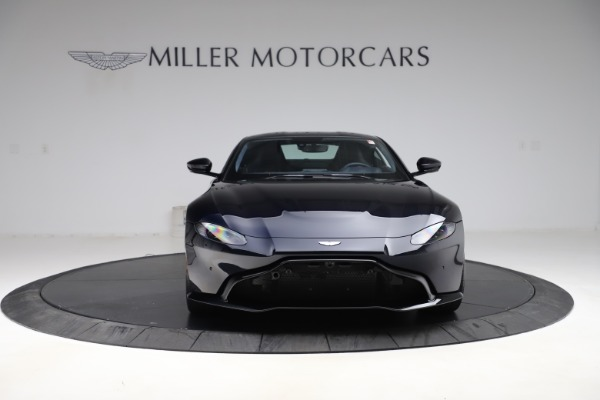 New 2020 Aston Martin Vantage Coupe for sale $195,681 at Pagani of Greenwich in Greenwich CT 06830 11
