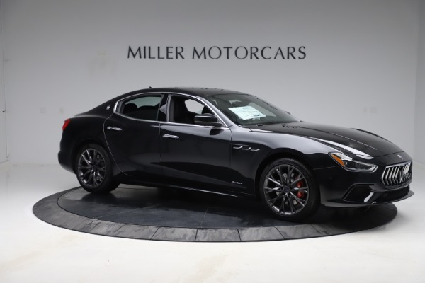 New 2019 Maserati Ghibli S Q4 GranSport for sale $99,905 at Pagani of Greenwich in Greenwich CT 06830 10