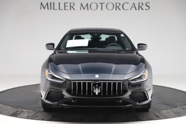New 2019 Maserati Ghibli S Q4 GranSport for sale $99,905 at Pagani of Greenwich in Greenwich CT 06830 12