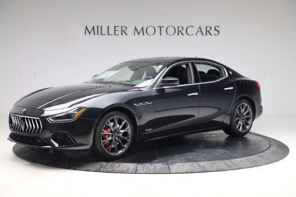 New 2019 Maserati Ghibli S Q4 GranSport for sale $99,905 at Pagani of Greenwich in Greenwich CT 06830 2