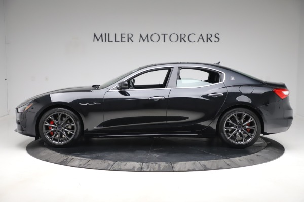 New 2019 Maserati Ghibli S Q4 GranSport for sale $99,905 at Pagani of Greenwich in Greenwich CT 06830 3