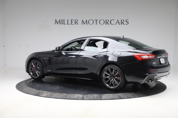 New 2019 Maserati Ghibli S Q4 GranSport for sale $99,905 at Pagani of Greenwich in Greenwich CT 06830 4
