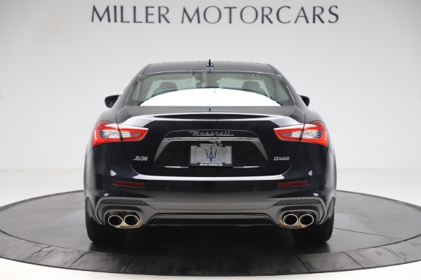 New 2019 Maserati Ghibli S Q4 GranSport for sale $99,905 at Pagani of Greenwich in Greenwich CT 06830 6