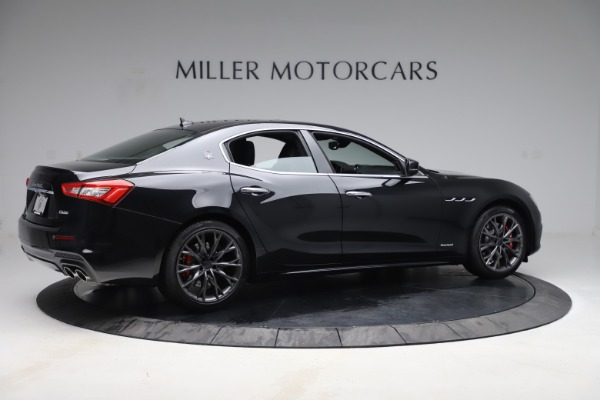 New 2019 Maserati Ghibli S Q4 GranSport for sale $99,905 at Pagani of Greenwich in Greenwich CT 06830 8