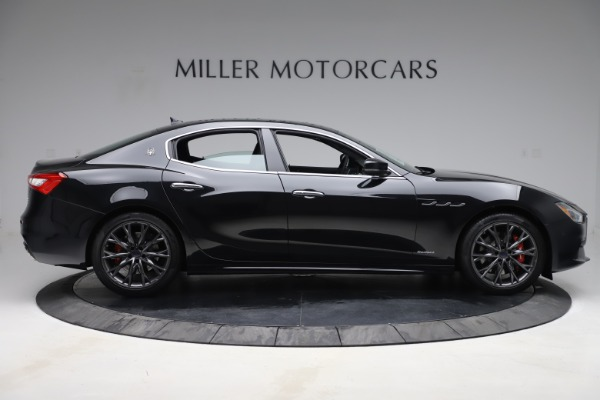 New 2019 Maserati Ghibli S Q4 GranSport for sale Sold at Pagani of Greenwich in Greenwich CT 06830 9