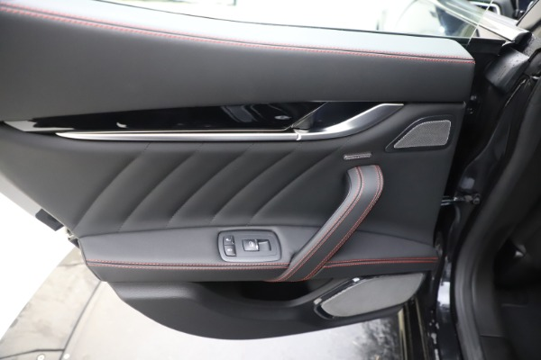 New 2019 Maserati Ghibli S Q4 GranSport for sale Sold at Pagani of Greenwich in Greenwich CT 06830 21