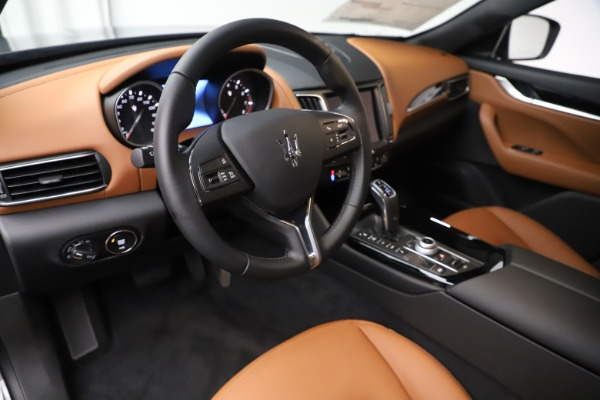 New 2020 Maserati Levante Q4 for sale Sold at Pagani of Greenwich in Greenwich CT 06830 13