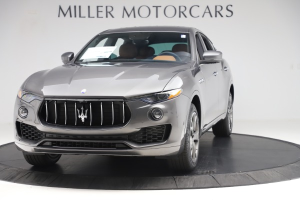 New 2020 Maserati Levante Q4 for sale Sold at Pagani of Greenwich in Greenwich CT 06830 1