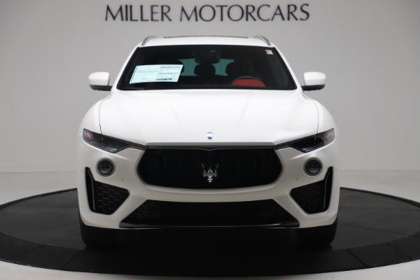 New 2020 Maserati Levante S Q4 GranSport for sale $101,085 at Pagani of Greenwich in Greenwich CT 06830 12