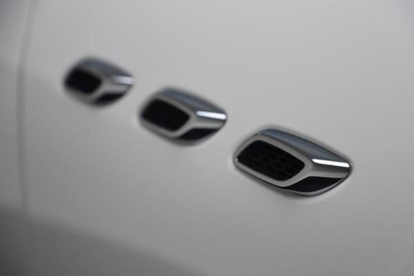 New 2020 Maserati Levante S Q4 GranSport for sale $101,085 at Pagani of Greenwich in Greenwich CT 06830 13