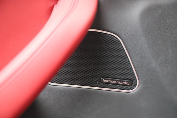 New 2020 Maserati Levante S Q4 GranSport for sale $101,085 at Pagani of Greenwich in Greenwich CT 06830 21