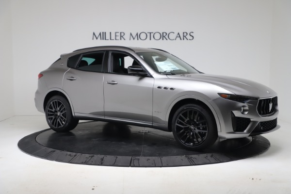 New 2020 Maserati Levante S Q4 GranSport for sale $102,285 at Pagani of Greenwich in Greenwich CT 06830 10