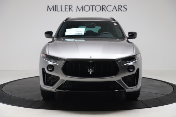 New 2020 Maserati Levante S Q4 GranSport for sale $102,285 at Pagani of Greenwich in Greenwich CT 06830 12