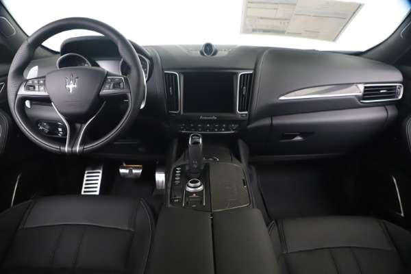New 2020 Maserati Levante S Q4 GranSport for sale $102,285 at Pagani of Greenwich in Greenwich CT 06830 16