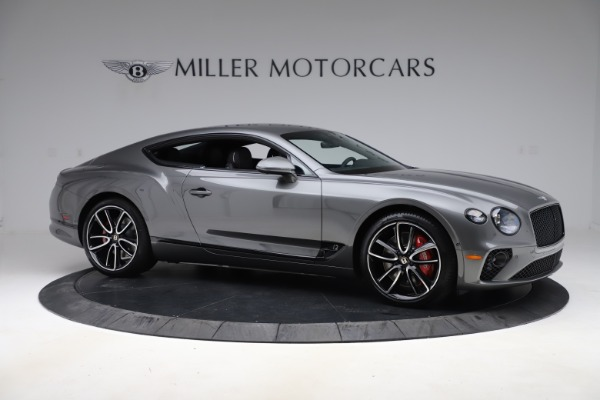 New 2020 Bentley Continental GT W12 for sale $283,305 at Pagani of Greenwich in Greenwich CT 06830 10