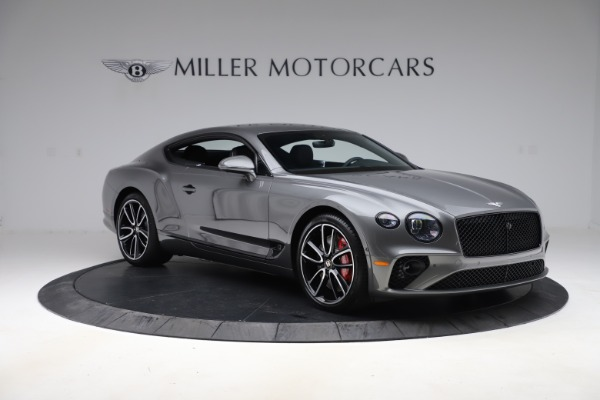 New 2020 Bentley Continental GT W12 for sale $283,305 at Pagani of Greenwich in Greenwich CT 06830 11