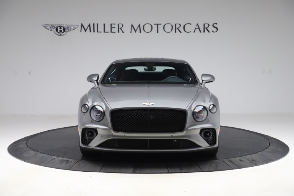 Used 2020 Bentley Continental GT W12 for sale $269,900 at Pagani of Greenwich in Greenwich CT 06830 12