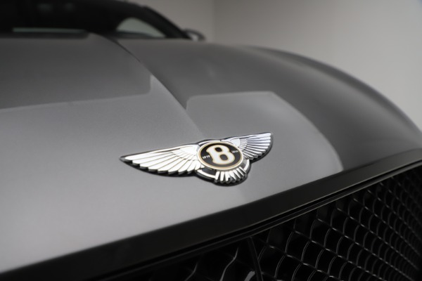 New 2020 Bentley Continental GT W12 for sale $283,305 at Pagani of Greenwich in Greenwich CT 06830 14