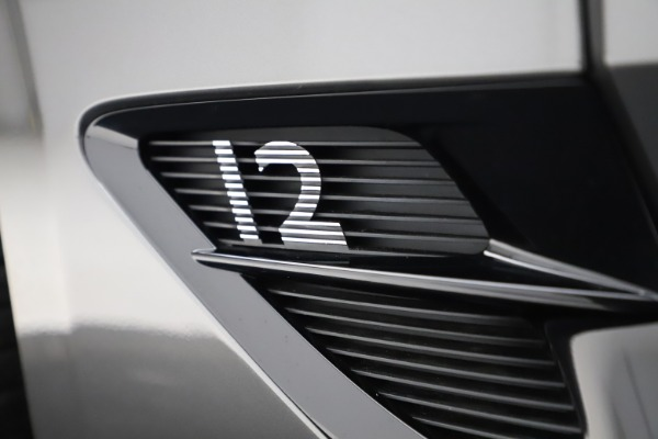 Used 2020 Bentley Continental GT W12 for sale $269,900 at Pagani of Greenwich in Greenwich CT 06830 16