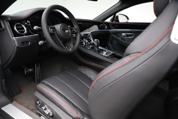 New 2020 Bentley Continental GT W12 for sale $283,305 at Pagani of Greenwich in Greenwich CT 06830 19