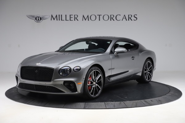 Used 2020 Bentley Continental GT W12 for sale $269,900 at Pagani of Greenwich in Greenwich CT 06830 2