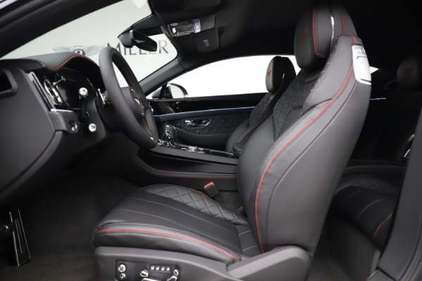 Used 2020 Bentley Continental GT W12 for sale $269,900 at Pagani of Greenwich in Greenwich CT 06830 20