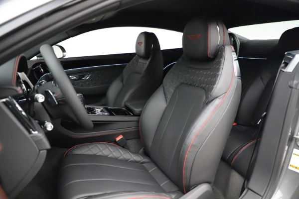 Used 2020 Bentley Continental GT W12 for sale $269,900 at Pagani of Greenwich in Greenwich CT 06830 21