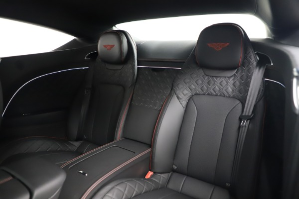 New 2020 Bentley Continental GT W12 for sale $283,305 at Pagani of Greenwich in Greenwich CT 06830 23