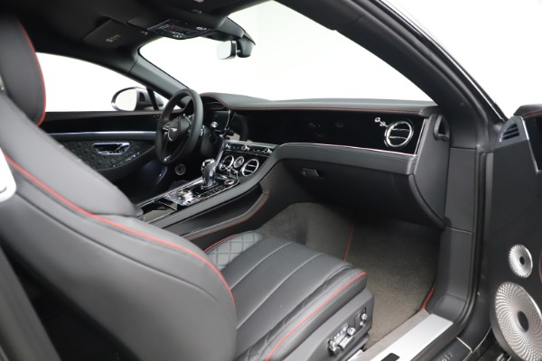 Used 2020 Bentley Continental GT W12 for sale $269,900 at Pagani of Greenwich in Greenwich CT 06830 26