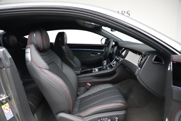 Used 2020 Bentley Continental GT W12 for sale $269,900 at Pagani of Greenwich in Greenwich CT 06830 28