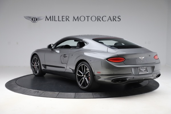 Used 2020 Bentley Continental GT W12 for sale $269,900 at Pagani of Greenwich in Greenwich CT 06830 5