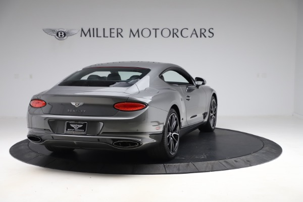 Used 2020 Bentley Continental GT W12 for sale $269,900 at Pagani of Greenwich in Greenwich CT 06830 7