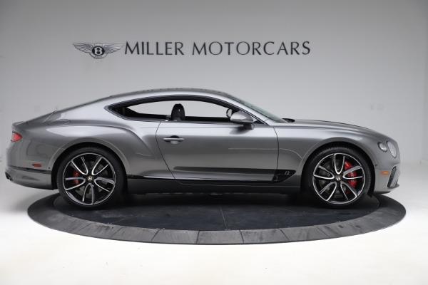 Used 2020 Bentley Continental GT W12 for sale $269,900 at Pagani of Greenwich in Greenwich CT 06830 9