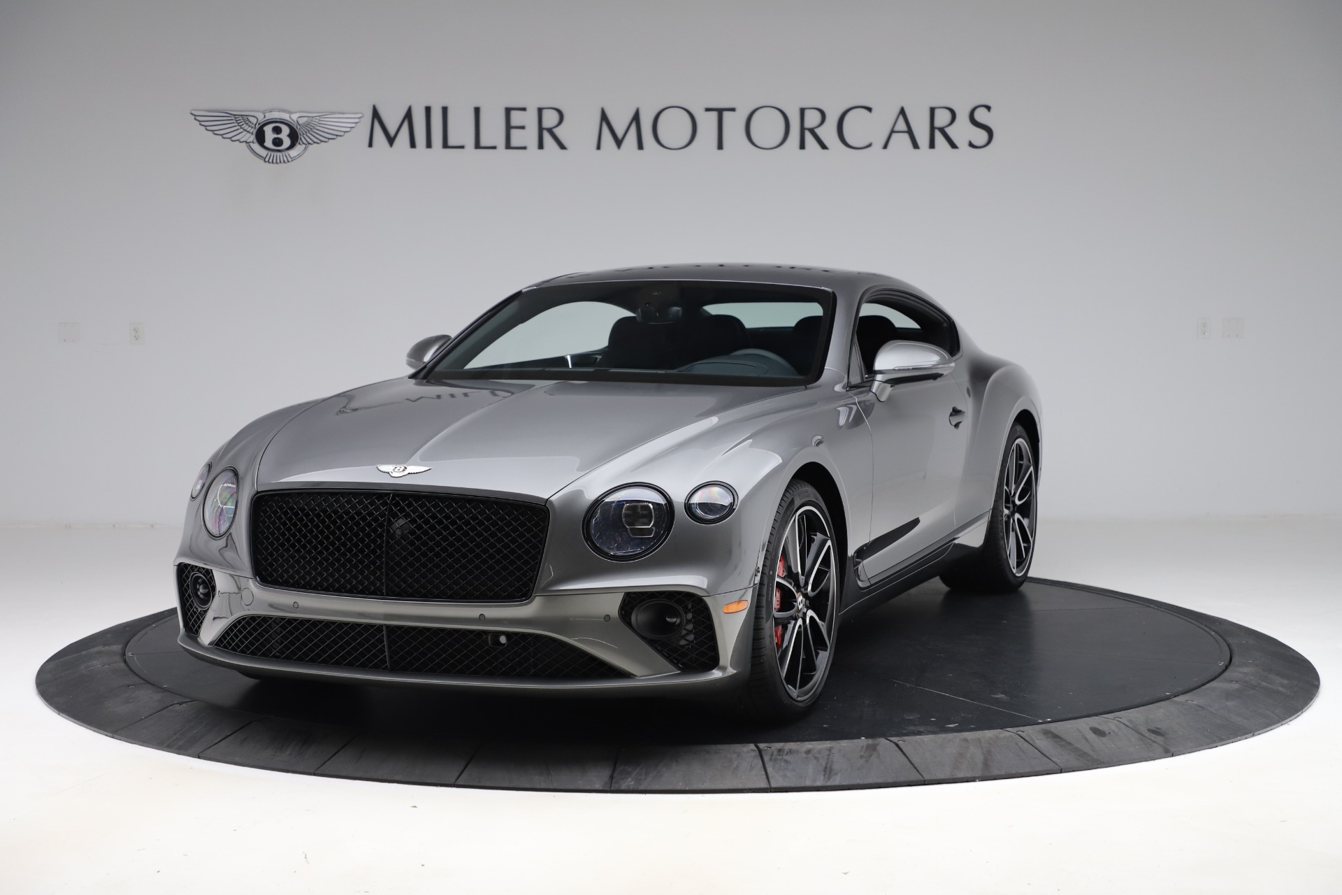 Used 2020 Bentley Continental GT W12 for sale $269,900 at Pagani of Greenwich in Greenwich CT 06830 1