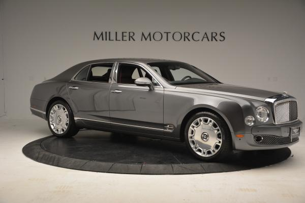 Used 2011 Bentley Mulsanne for sale Sold at Pagani of Greenwich in Greenwich CT 06830 10