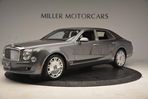 Used 2011 Bentley Mulsanne for sale Sold at Pagani of Greenwich in Greenwich CT 06830 2