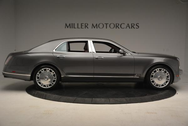 Used 2011 Bentley Mulsanne for sale Sold at Pagani of Greenwich in Greenwich CT 06830 9