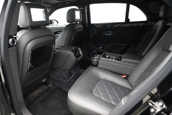 New 2016 Bentley Mulsanne Speed for sale $157,900 at Pagani of Greenwich in Greenwich CT 06830 20