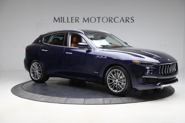 New 2020 Maserati Levante S Q4 GranLusso for sale $96,785 at Pagani of Greenwich in Greenwich CT 06830 10