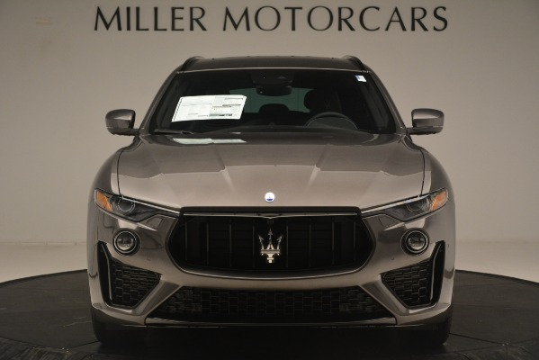 New 2020 Maserati Levante S Q4 GranSport for sale $101,585 at Pagani of Greenwich in Greenwich CT 06830 12