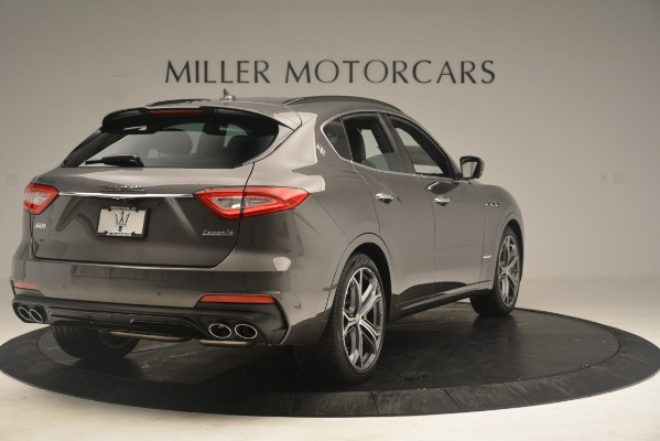 New 2020 Maserati Levante S Q4 GranSport for sale $101,585 at Pagani of Greenwich in Greenwich CT 06830 7