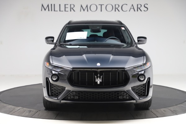 New 2020 Maserati Levante Q4 GranSport for sale $73,058 at Pagani of Greenwich in Greenwich CT 06830 12