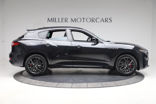 New 2020 Maserati Levante Q4 GranSport for sale $73,058 at Pagani of Greenwich in Greenwich CT 06830 9