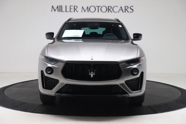 New 2020 Maserati Levante Q4 GranSport for sale $91,985 at Pagani of Greenwich in Greenwich CT 06830 12