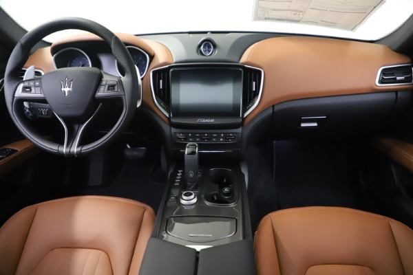 New 2020 Maserati Ghibli S Q4 for sale Sold at Pagani of Greenwich in Greenwich CT 06830 16